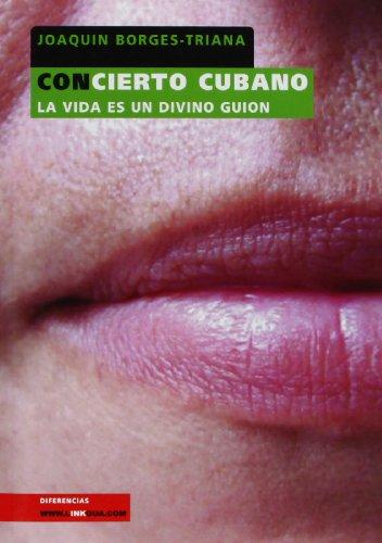 Concierto Cubano Cover Image
