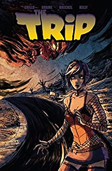 The Trip: Preview by [Grillo, Jesse]