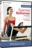 Stott Pilates: Essential Reformer 3rd Edition