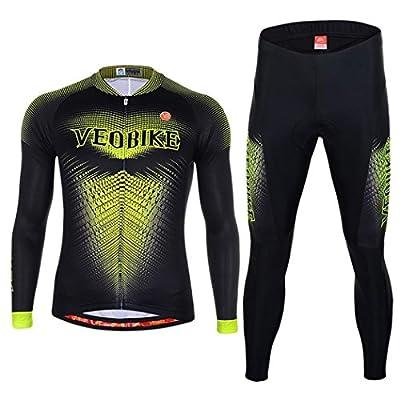 XY-QXZB Männer Rennen Mountainbike Reiten Kleidung Hosen Anzug Frühling und Sommer und Herbst Radfahren Bekleidung