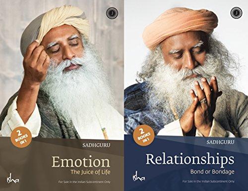 Emotion & Relationships por Sadhguru Jaggi Vasudev