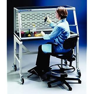 Labconco Protector 4862010 XVS Ventilation Station, Standard Height, 2' Width