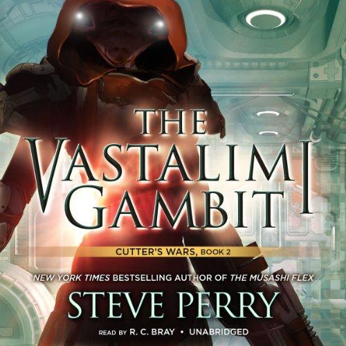 The Vastalimi Gambit  Audiolibri
