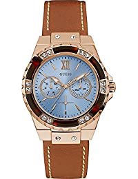 Guess Unisex Erwachsene-Armbanduhr W0775L7