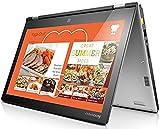 Lenovo Yoga 2 13.3 inch Convertible Touchscreen Notebook with Free Windows 10 Upgrade - Silver