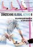 Stretching global activo II (Medicina) (Spanish Edition)