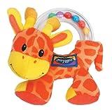 Playgro 40024 Giraffe Rassel