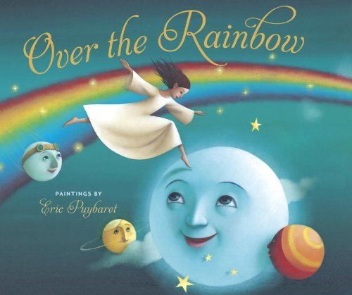Over the Rainbow by Harold Arlen (2014-09-09)
