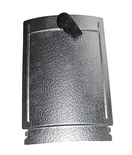 Weber Türmontage für 47,5 cm Smokey Mountain Smoker Part #63018