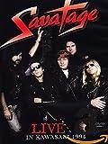 Savatage - Live in Kawasaki 1994
