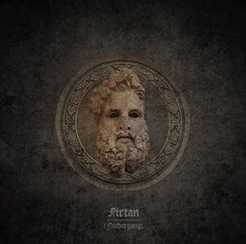 Firtan: Niedergang (Audio CD)