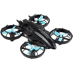 Nanodrone Autoflight, Mini Drone para Principiantes con Gafas VR (JUG0315)
