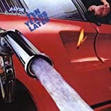 Rocket Fuel (Japanese Mini Lp) by ALVIN LEE & TEN YEARS LATER