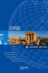 Guide Bleu Syrie