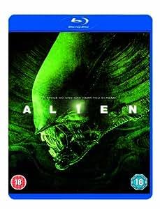 Alien [Blu-ray] [1979]
