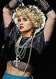 années 1980 Madonna Style bijou Croix Collier Set