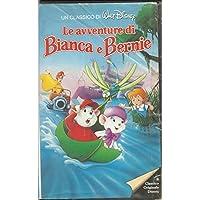 Le avventure di Bianca e Bernie.
