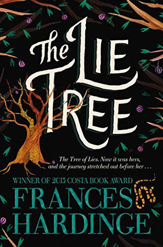 The Lie Tree por Frances Hardinge
