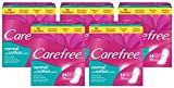 Carefree classic normal with cotton extract – Luftdurchlässige Slipeinlage mit