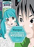 Telecharger Livres 50 coloriages mysteres Mangas (PDF,EPUB,MOBI) gratuits en Francaise
