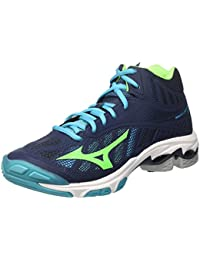 Mizuno E Scarpe Sportive Pallavolo Amazon Da it ZqaA88