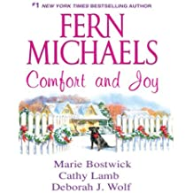 Comfort and Joy (Wheeler Hardcover) by Fern Michaels (2007-12-02)