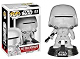 FunKo Pop - Star Wars Episode 7 First Order Snowtrooper