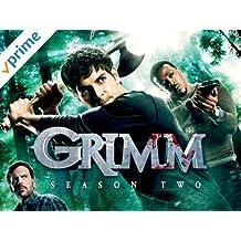 Grimm - Staffel 2 [dt./OV]