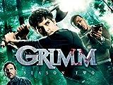 Grimm - Staffel 2 [OmU]