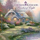 Thomas Kinkade Painter of Light 2020 Calendar