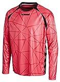 Hummel Tec X Maillot de gardien de but en jersey XL Rose - Rose