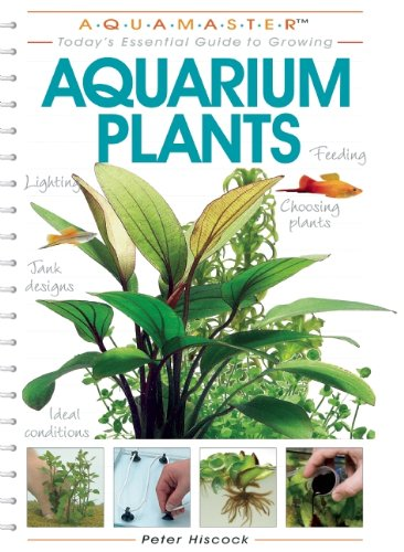 [Aquarium Plants (Aquamaster)] [By: Hiscock, Peter] [July, 2004]