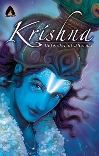 Krishna: Defender of Dharma (Mythology) por Shweta Taneja