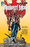 Image de Animal Man Vol. 1: The Hunt (The New 52)
