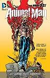 Image de Animal Man Vol. 1: The Hunt (The New 52)