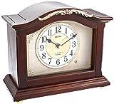 Seiko QXW432BLH Japanese Quartz Shelf Clock