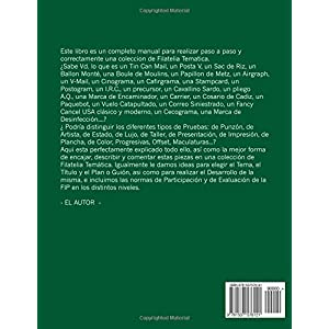 Fundamentos de Filatelia Tematica