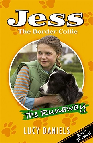 Jess The Border Collie: The Runaway: TV