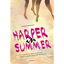 Harper in summer (Hors collection)