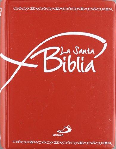La Santa Biblia, surtido: modelos aleatorios (edición bolsillo) (Biblias (san Pablo)) por Evaristo Martín Nieto