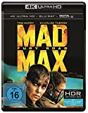 Abbildung Mad Max: Fury Road (4K Ultra HD)  [Blu-ray]