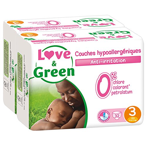 love-green-couches-bb-hypoallergniques-0-taille-3-4-9-kg-lot-de-2-x-32-couches-64-couches