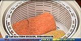 Food Processor - Paragon Ozone Food Guard