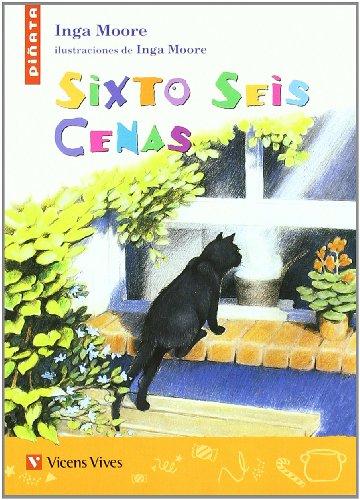 Sixto Seis Cenas: 3 (Colección Piñata) - 9788431668228