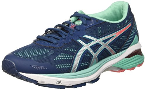 asics-womens-gt-1000-5-running-shoes-blue-blu-poseidon-silver-cockatoo-85-uk
