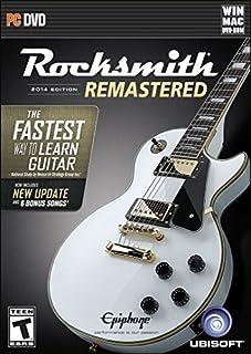 Rocksmith 2014 Edition Remastered by Rocksmith 2014 Edition Remastered (B01KVVSRPW) | Amazon Products