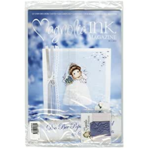 Magnolia INK Magazine 2013 No. 2-Special Moments - French Edition