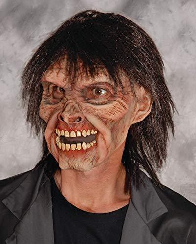 Mask Head Zombie Mr Living ()