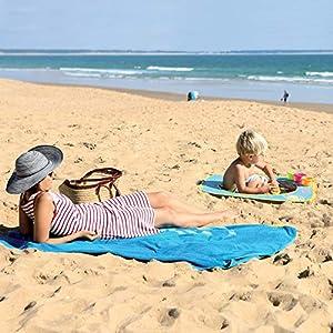 Ludi 2202-123 Soleil Piscina da Spiaggia