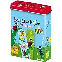 Moses 16006 Krabbelkäfer Pflaster preisvergleich bei billige-tabletten.eu